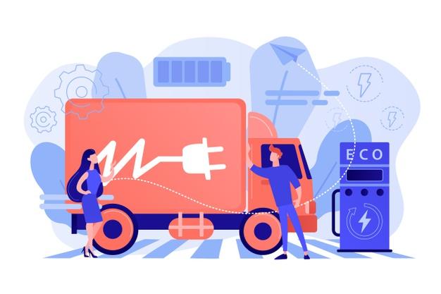 transport electricite