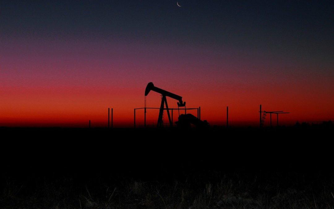Energie fossile et climat