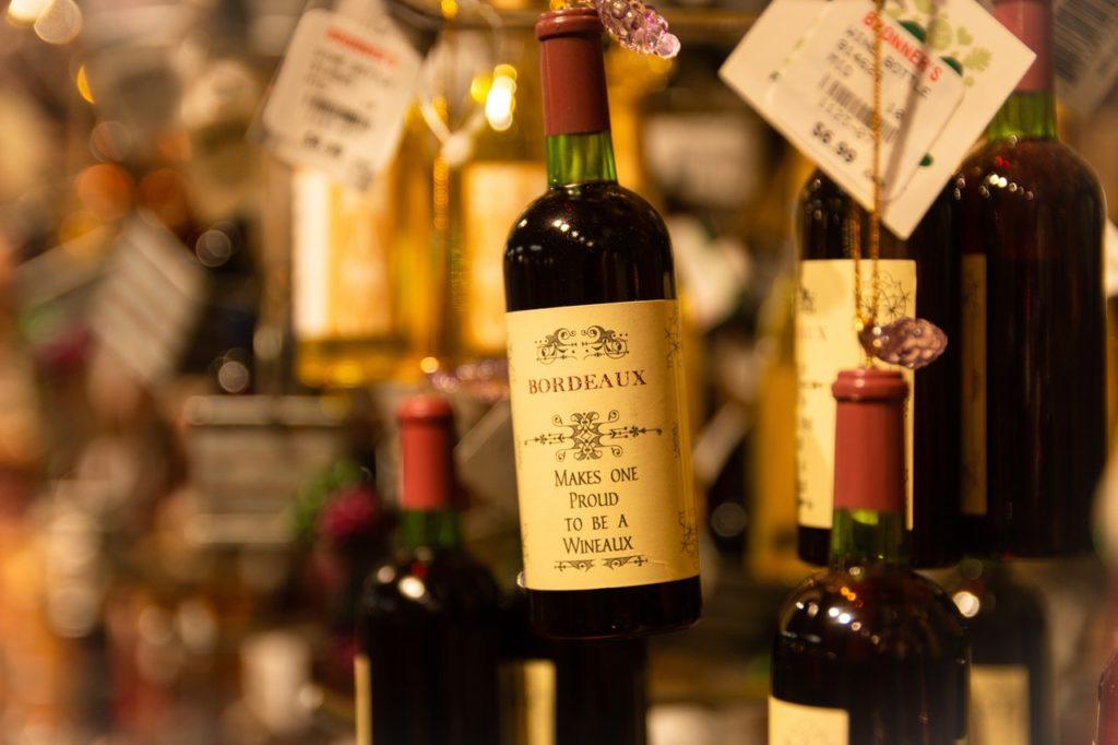 vin bordelais