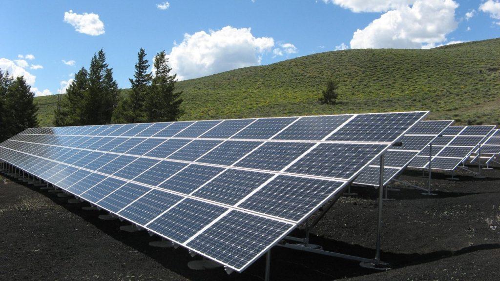 energie et ecologie