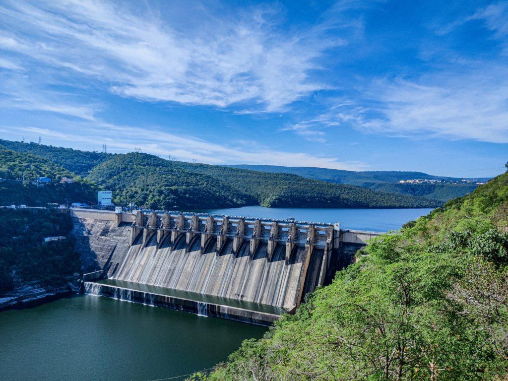 hydroelectrique