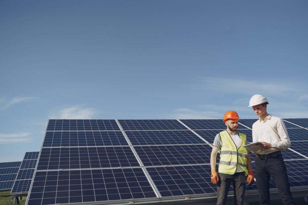 bilanc carbone photovolatique