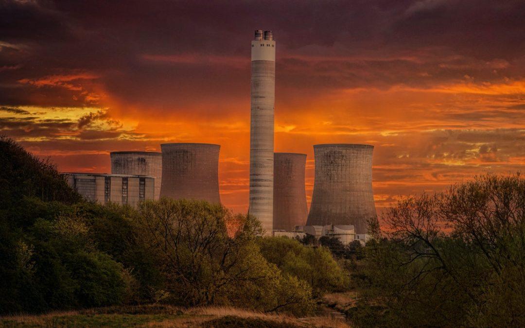 bilan carbone energies