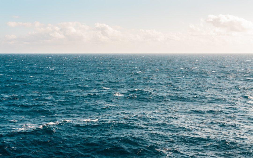 hausse niveau des mers