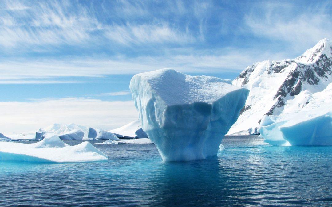 danger du changement climatique