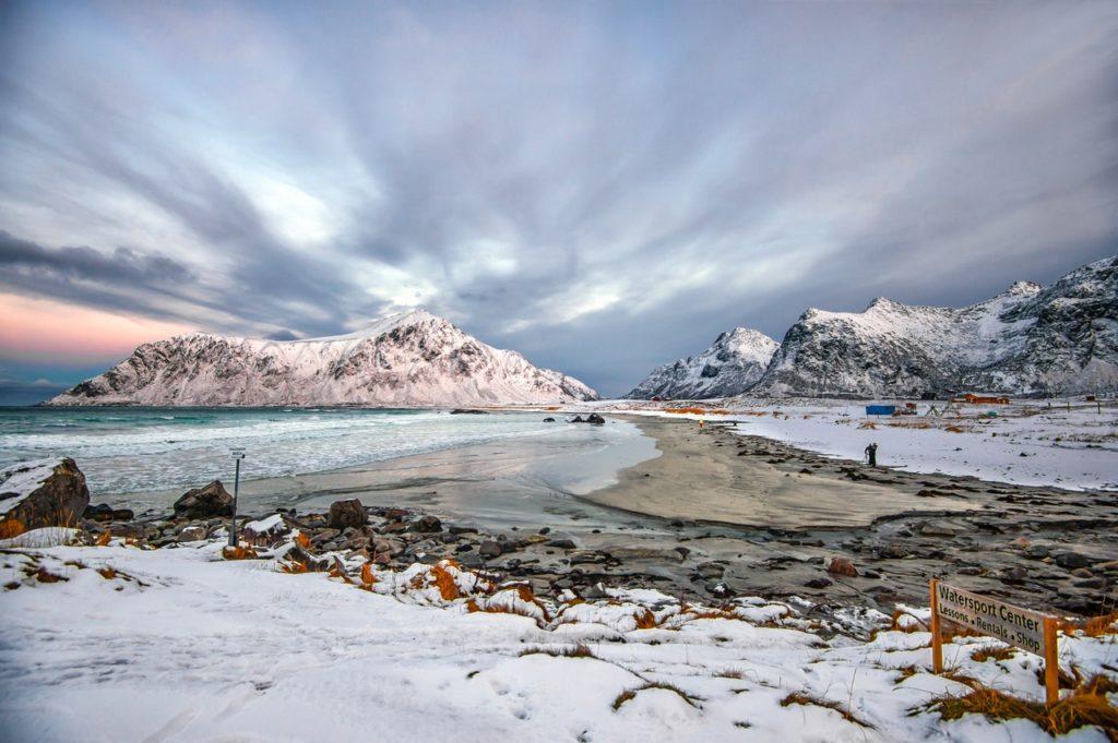 permafrost arctique