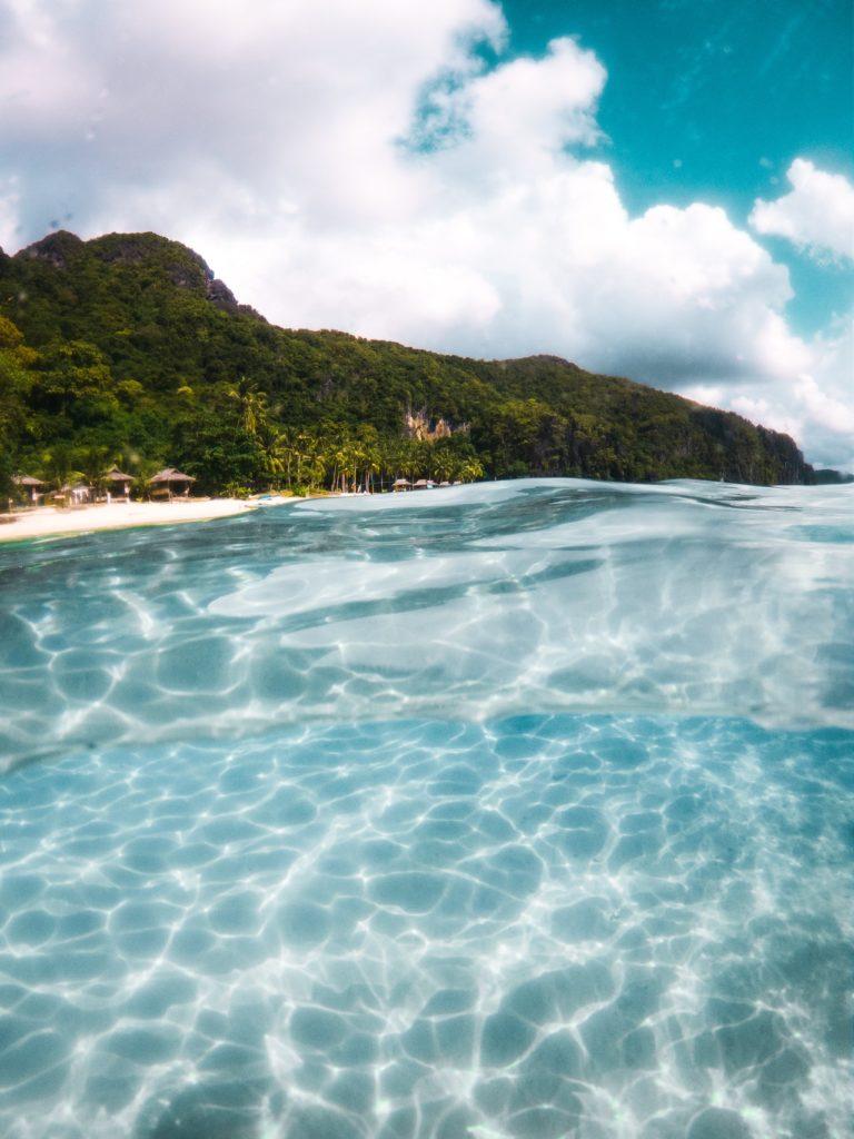 hausse niveau des oceans