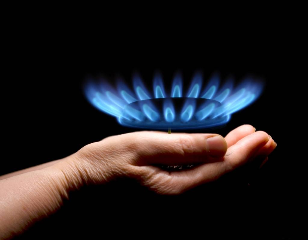 economiser gaz
