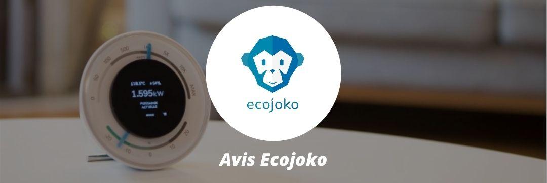 Avis Ecojoko