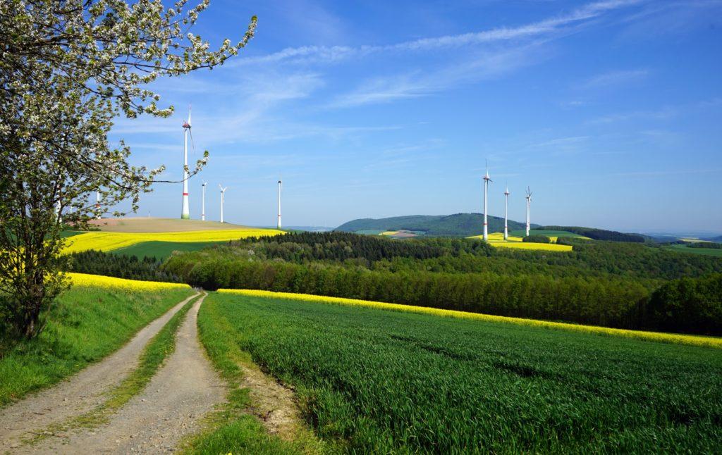 Energie eolienne c'est quoi