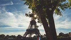 changement climat france 2050