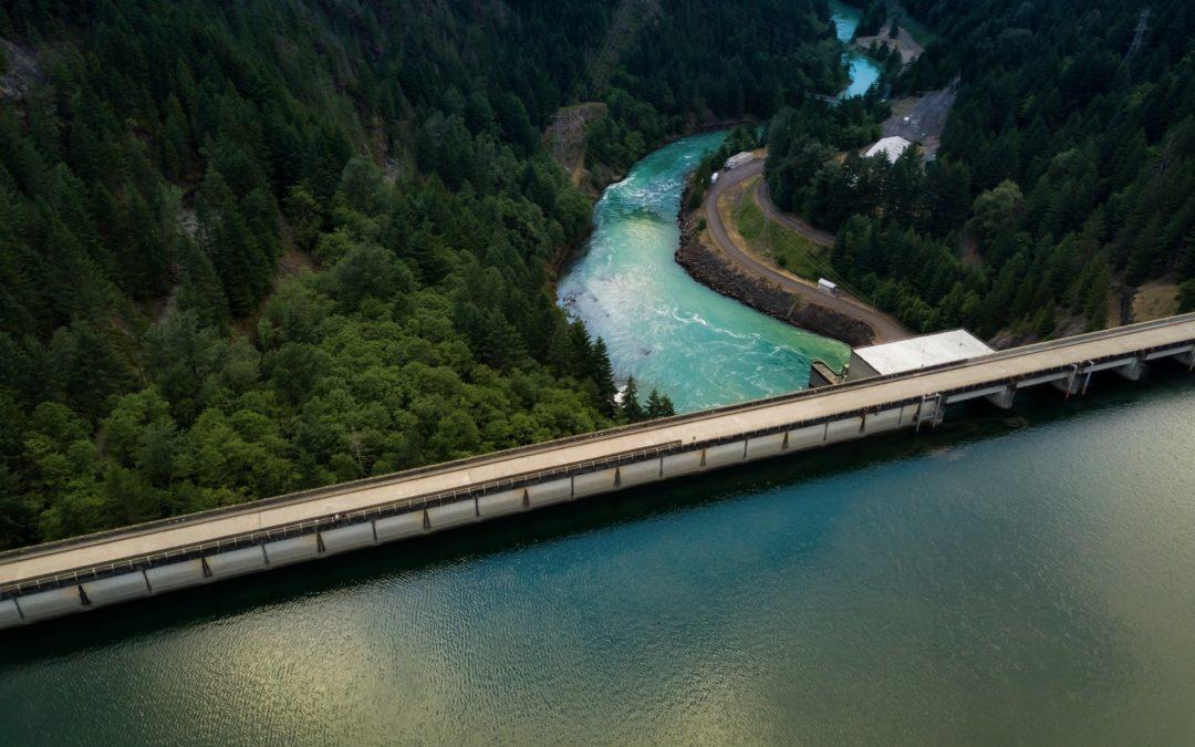 enr hydroelectrique
