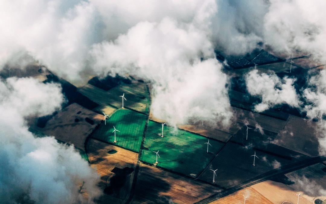 Energie eolienne