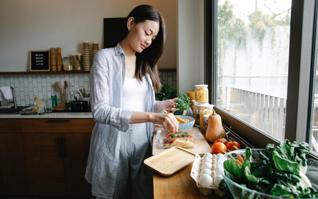 cuisine durable